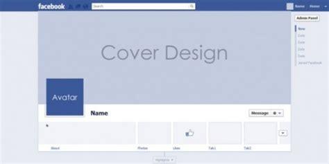 15 Splendiferous Facebook Timeline Covers Psd Templates