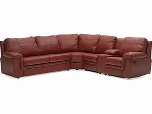 palliser brunswick powered motion left hand facing With left hand sectional sleeper sofa
