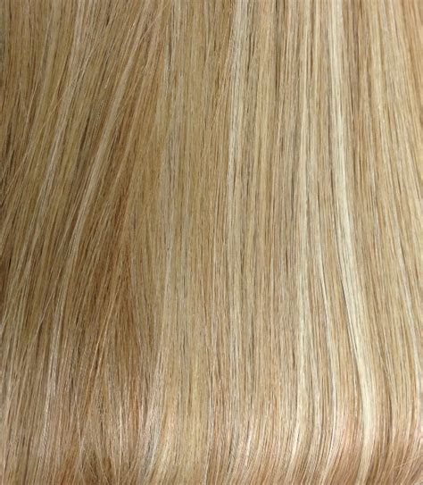 Color F27613 Mix Blonde  Soho Hair And Wigs