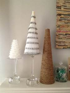 29, Awesome, Tabletop, Christmas, Tree, Ideas, For, Small, Spaces