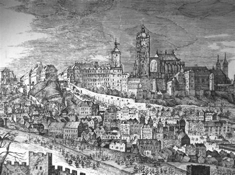 History Of Prague Wikipedia