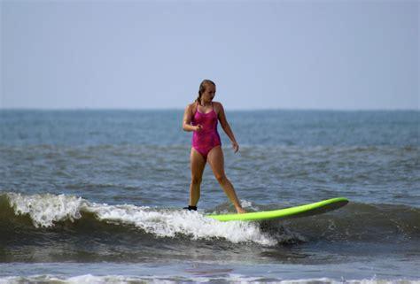 carolina school surf surf camp bald head island nc