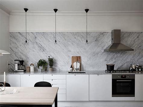 cocinas de marmol las ventajas y desventajas de las cocinas integrales en m 225 rmol