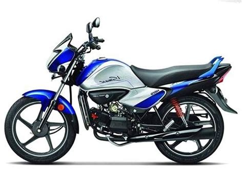 splendor ismart 100cc digital cdi ignition motorcycle price bangladesh bdstall