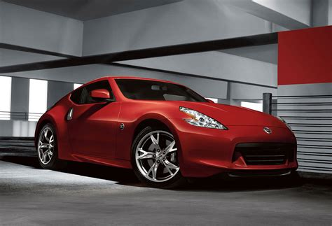 2018 Nissan 370z Pricing Announced Motorlogy