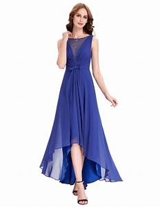 fun and free look in high low dresses for wedding guests With dresses for wedding