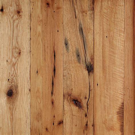 longleaf lumber reclaimed red white oak wood
