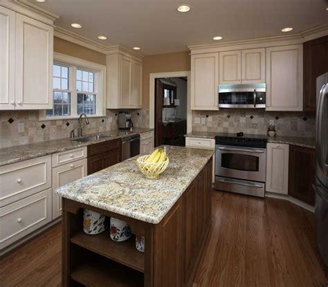 Kitchen Counter Design Ideas  Photos And Descriptions