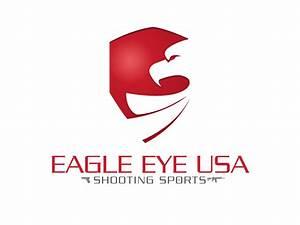 Eagle Eye Logo Design by Michael Meininger - Dribbble