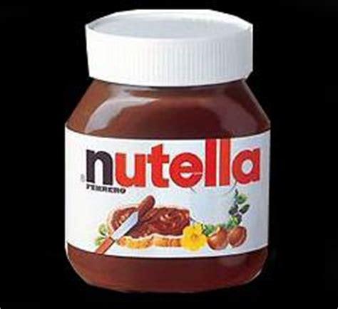 personnaliser un pot de nutella 10 commandements du nutella dj pat z