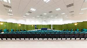 Rauf Raif Denktas Culture and Congress Center | Eastern ...