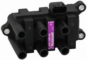 Motorcraft Ignition Coils 5f2z12029ad