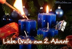 Grüße Zum 2 Advent Lustig : 2 advent bilder 2 advent gb pics gbpicsonline ~ Haus.voiturepedia.club Haus und Dekorationen