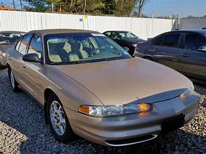 Download Oldsmobile Intrigue Owners Manual 1998