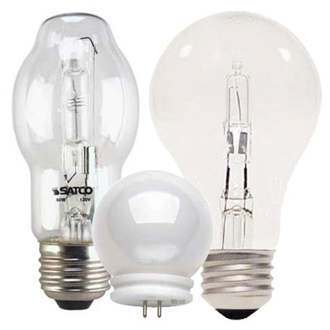 halogen light bulbs lightbulb wholesaler
