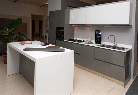 cucina ged ged cucina con gola moderna laccato lucido cucine a