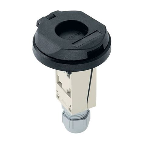 harken remote switch w guard for electric and hydraulic winches