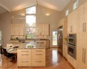 Decoration maison et cuisine for Maison deco cuisine