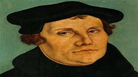 Sacha Romanovitch Biography Of Martin Luther