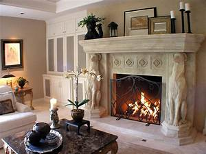 10 Fireplaces We Love From HGTV Fans | Interior Design ...