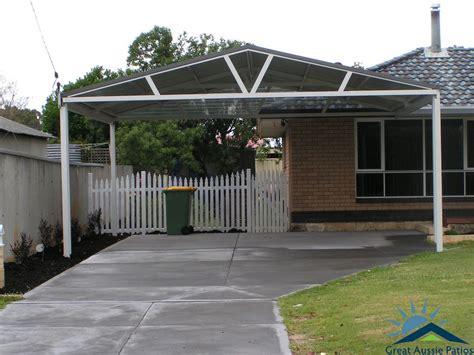 enclosed carport ideas best 25 all steel carports ideas on carport