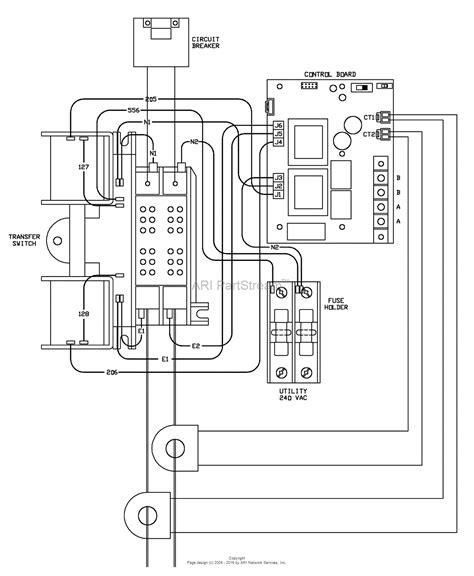 reliance transfer switch wiring diagram free wiring diagram