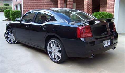Dodge Charger Hemi For Sale by 2007 Dodge Charger Rt Hemi For Sale Atlanta