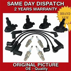 Mazda Rx8 Ignition Coil Packs   Ngk Spark Plugs   Silicone
