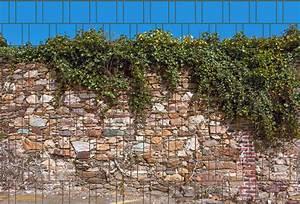 Doppelstabmattenzaun Sichtschutz Motiv : kreta doppelstabmatten sichtschutzstreifen ohne pvc ~ A.2002-acura-tl-radio.info Haus und Dekorationen