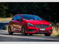 Review 2017 MercedesBenz AClass Review