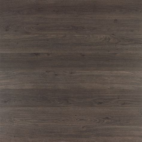 Dark Grey Varnished Oak Planks   HFCentre