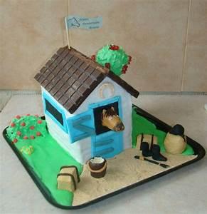 Gateau En Forme De Maison : moule gateau en forme de maison home baking for you blog photo ~ Nature-et-papiers.com Idées de Décoration