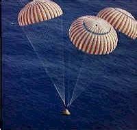 Apollo 11 Splashdown (page 2) - Pics about space