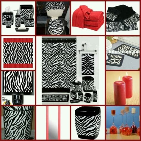 Zebra Print Bathroom Accessories Uk by Zebra Bathroom Decor Dianoche Designs Bath Mat Made Of