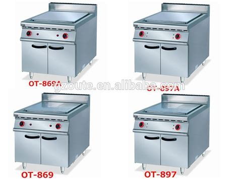 Kitchen Grill Plate by Hotel Equipment Commercial Kitchen Stainless Steel Flat