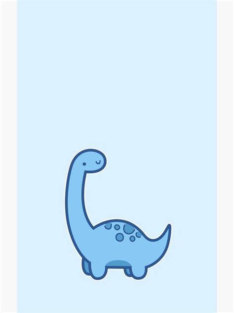 aesthetic cute wallpapers dinosaur