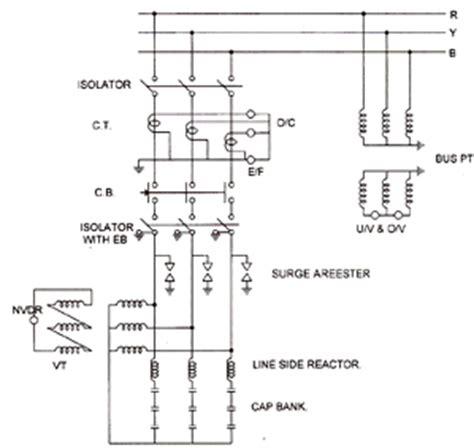 wiring diagram capacitor bank wiring diagram