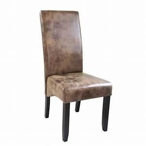 Lot De Chaise Pas Cher : cuba lot de 2 chaises de salle manger style vintage achat vente chaise salle a manger pas ~ Teatrodelosmanantiales.com Idées de Décoration