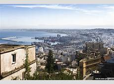 Algiers City in Algeria Thousand Wonders
