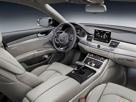 The 10 Most Comfortable Luxury Cars