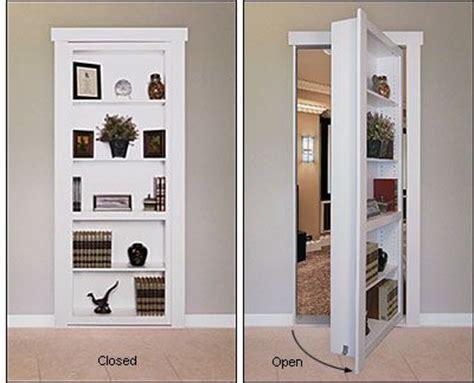 how to build a murphy door best 25 door bookcase ideas on