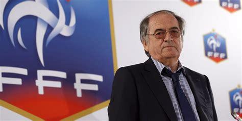 siege de la fff présidence de la fff noël le graët candidat à sa propre