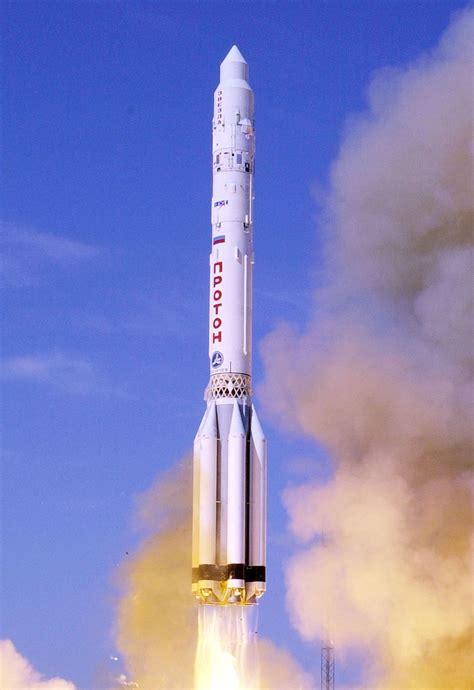 raket rs proton k