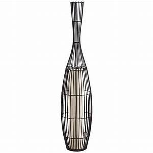 349 best images about design office on pinterest trina With silver rattan floor lamp