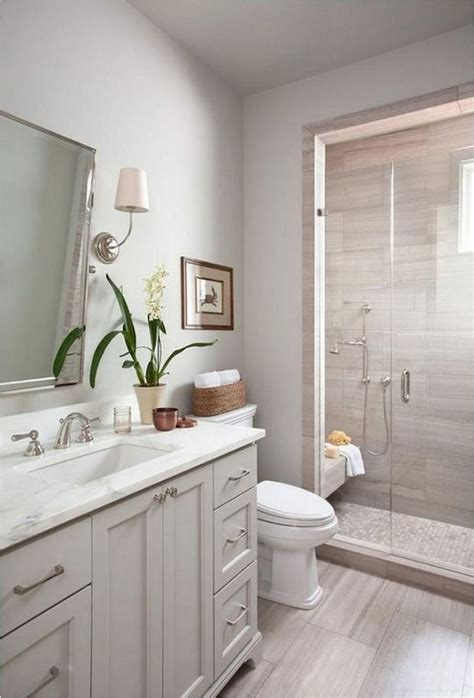 rustic modern bathrooms ideas  pinterest