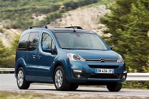 Citroën Berlingo im Test: Unterm Dach ein Fach - SPIEGEL ...