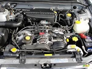 2005 Subaru Forester Engine Diagram 2005 Subaru Forester