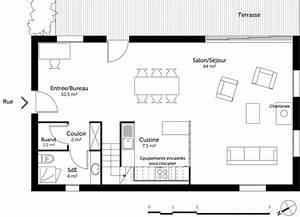 Plan De Campagne Magasin : plan maison de campagne traditionnelle ooreka ~ Dailycaller-alerts.com Idées de Décoration