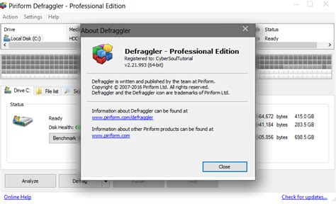defraggler pro 2 21 993 full version keygen cyber soul