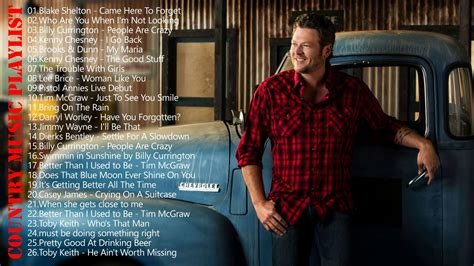 New Country Music Playlist 2018 |top Country Songs